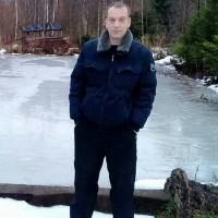 Игорь Васильев, Россия, Колпино, 42 года