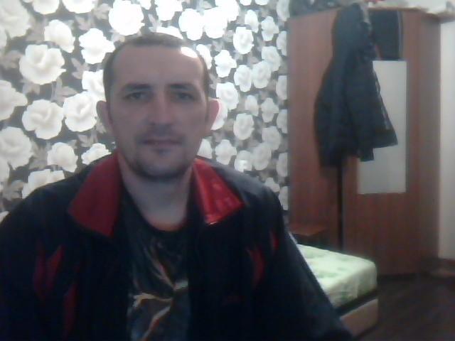 Николай, Россия, Железногорск. Фото на сайте ГдеПапа.Ру