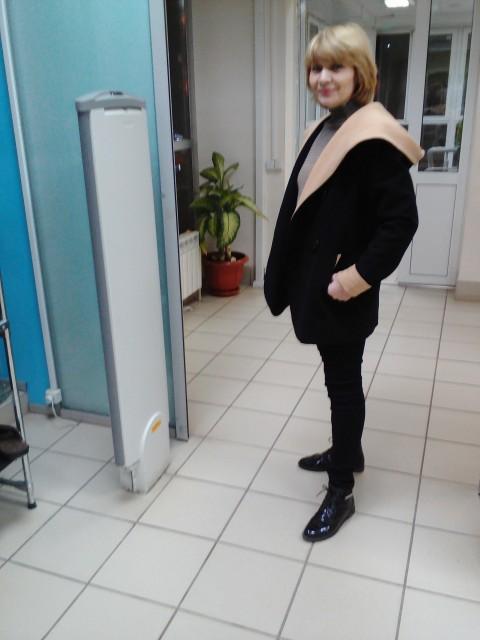Ксения, Россия, Балахна, 48 лет, 2 ребенка. Хочу найти Адекватный, спокойный, не пьющий,.....