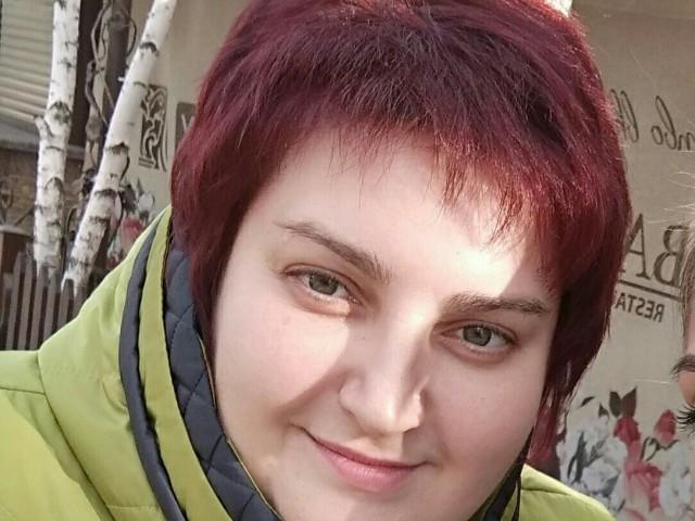 Анна, Украина, Донецк. Фото на сайте ГдеПапа.Ру