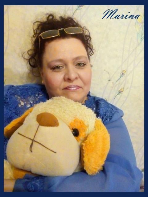 Марина, Россия, Екатеринбург, 44 года, 3 ребенка. Хочу найти Чтобы было интересно общаться.