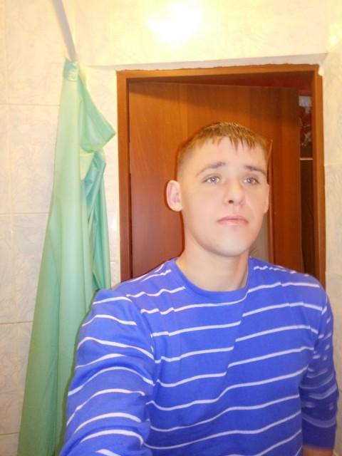 Артём, Россия, Ярославль, 33 года