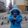 Евгений, Томская обл.. Фотография 844756