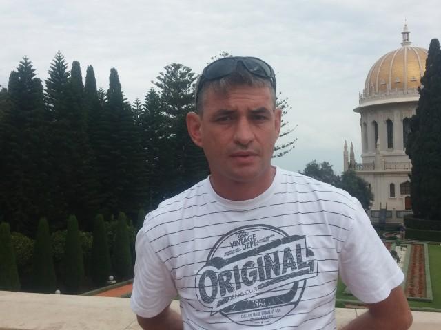 Виталий, Израиль, Петах-Тиква, 43 года. Сайт одиноких мам и пап ГдеПапа.Ру