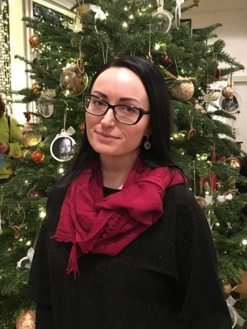 Анна, Россия, Москва, 36 лет, 2 ребенка. Хочу найти Любимого