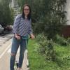 Анна, Россия, Москва. Фотография 844847