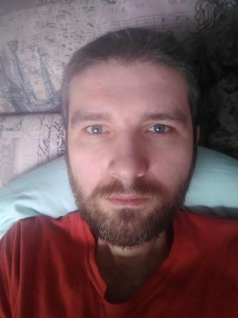 Артем, Россия, Ступино, 33 года
