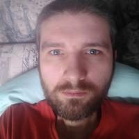 Артем, Россия, Ступино, 35 лет