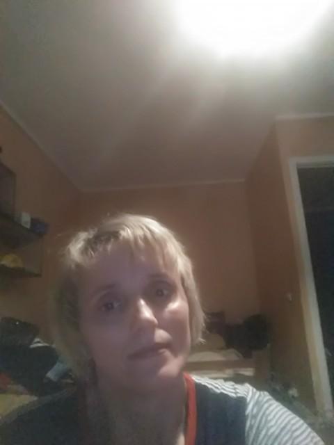 Алена, Беларусь, Барановичи, 43 года