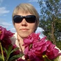 ирина, Россия, Кудымкар, 49 лет