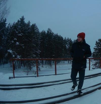 Александр Щепетов, Россия, Кимры, 25 лет