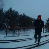 Александр Щепетов, Россия, Кимры, 26 лет