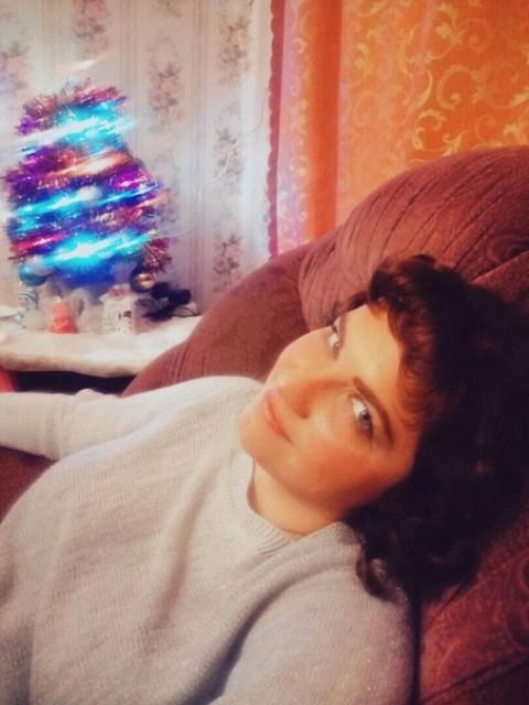 Анастасия Щукина, Россия, Зарайск, 33 года