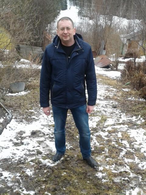 Сергей, Россия, Лысьва, 42 года
