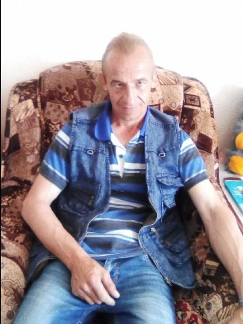 Виктор, Беларусь, Слоним, 48 лет