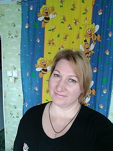 Екатерина, Россия, Туапсе, 42 года