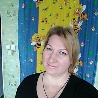 Екатерина, Россия, Туапсе, 45 лет