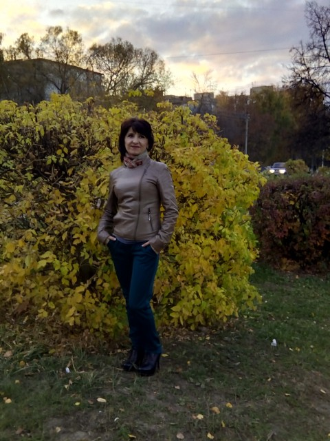 Людмила, Россия, Орёл, 33 года