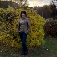 Людмила, Россия, Орёл, 35 лет
