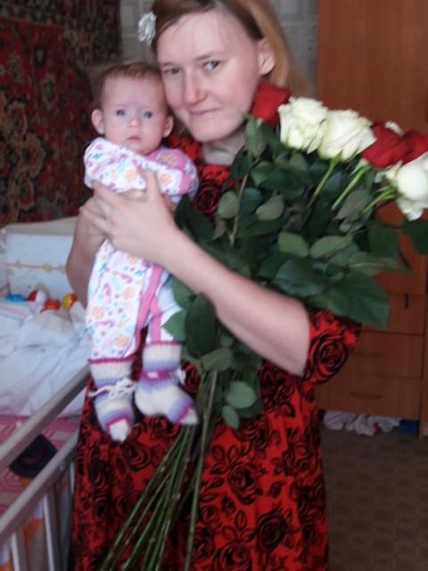 Александра, Россия, Домодедово, 29 лет