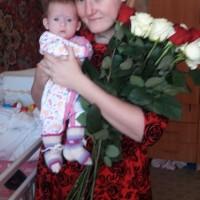 Александра, Россия, Домодедово, 32 года