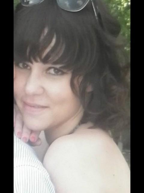 Луиза, 28 лет