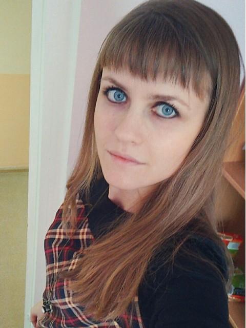 Алёна, Россия, Александров, 29 лет
