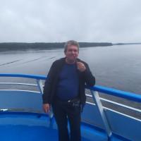 Сергей, Россия, Москва, 53 года