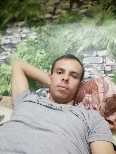 Вячеслав, Россия, Геленджик, 29 лет