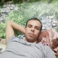 Вячеслав, Россия, Геленджик, 32 года