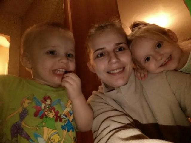 Александра Логачева, Россия, Орёл, 28 лет