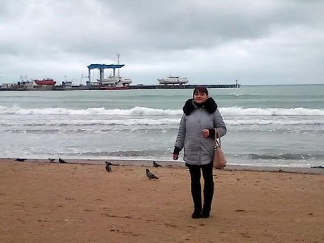 Юлия, Россия, Воронеж, 38 лет