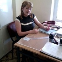 Екатерина, Россия, Видное, 35 лет