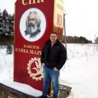 Сергей, Россия, Д.Константиново, 44 года