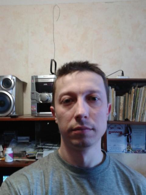 Сергей, Россия, Дзержинский, 38 лет