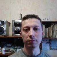 Сергей, Россия, Дзержинский, 40 лет