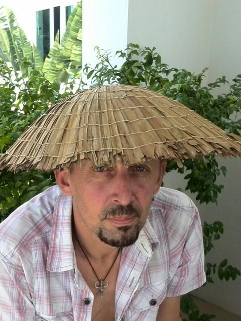 Александр, Россия, Ярославль, 56 лет