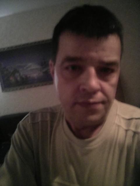 Игорь, Россия, Кольчугино, 50 лет