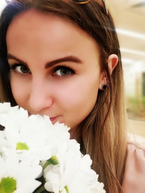 Ольга, Россия, Лобня, 26 лет