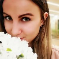 Ольга, Россия, Лобня, 28 лет