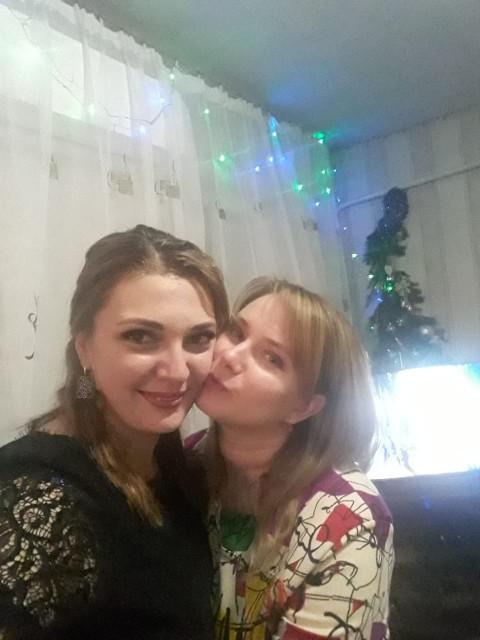 Татьяна, Россия, Краснодар, 34 года