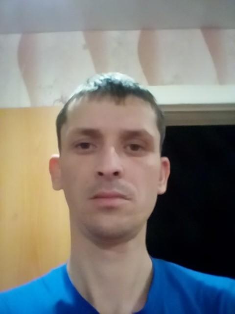Руслан, Россия, Курск, 33 года