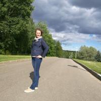 Елена, Россия, московская область, 36 лет