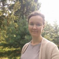 Елена, Россия, московская область, 37 лет