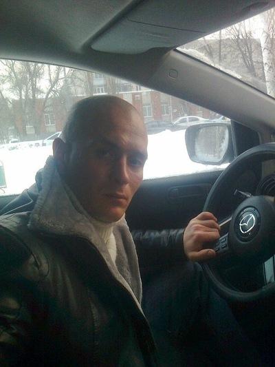 Поветкин Виталий, Россия, Белгород, 34 года