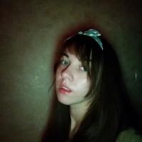 Настя Жаворонкова, Россия, Тула, 26 лет