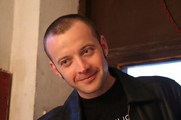 Юрий, Украина, Киев, 42 года