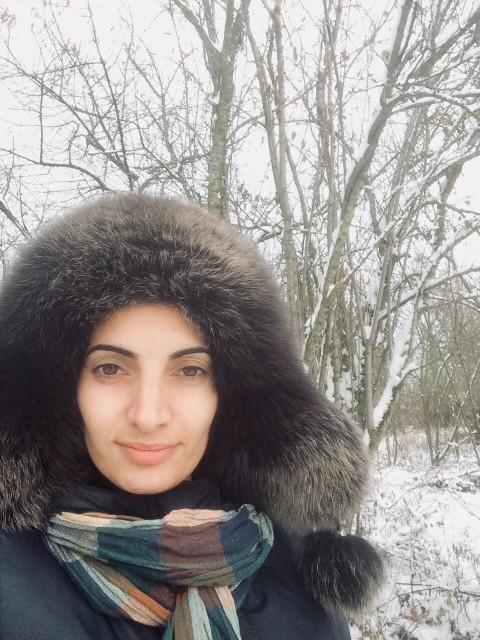 Инга Асланиди, Россия, Краснодар, 33 года