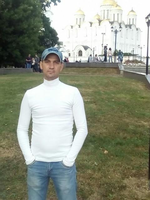 Slava, Россия, Владимир, 42 года