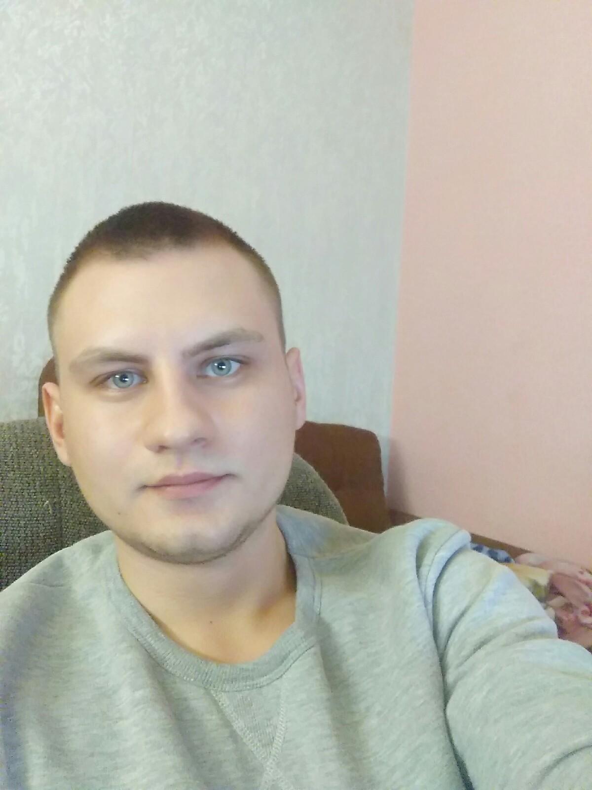 евгений, Москва, 24 года
